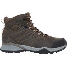 The North Face Hedgehog Hike II Mid GTX - Calzado Hombre - marrón
